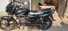 Honda shine in good and well maintained condition