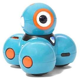 Wonder Workshop Dash Robot for kids of all ages