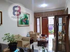 Rumah Dijual Cepat di Komplek Cimandiri Bintaro Jaya Sektor 7 Cantik