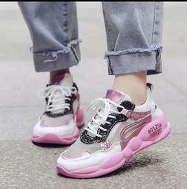 Sepatu fashion import SP-103