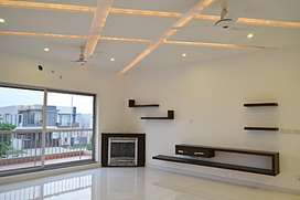 The Most Beautiful Design 1 Kanal Upper Portion For Rent