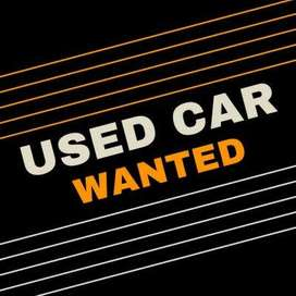 Wanted Mercedes / BMW