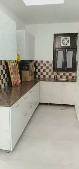 2 BHK apartment in Saket