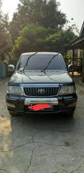 kijang lgx 2004