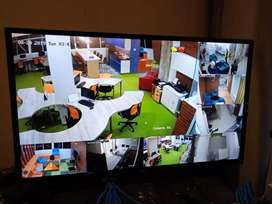 CCTV Pasang cctv Murah Akses Via Android Online