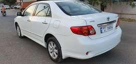 Toyota Corolla Altis GL Diesel, 2010, Diesel