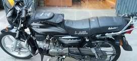 Nai brand bike