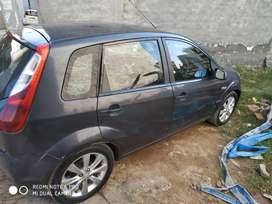 Car in good condition, car no HR01