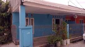 kontrakan rumah 2 kamar di Perumnas Indarung