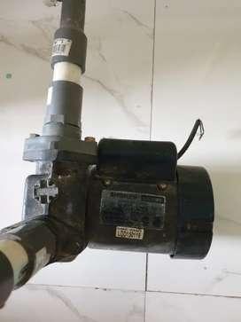Mesin pompa air Shimizu PS 128 Bit