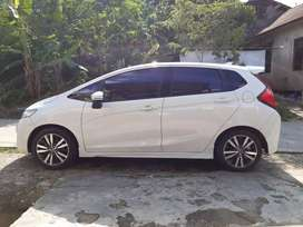 Jazz RS GK5 Putih istimewa Matic