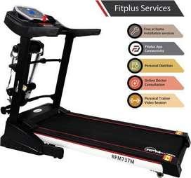 RPM Fitness RPM737M 3 HP Peak