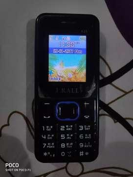 Keypad mobile IKALL K25