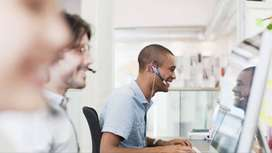 Fresher Graduated are Required for Call Center