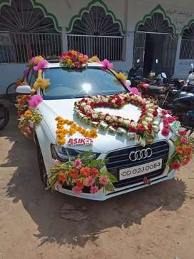Audi A4 for marriage call