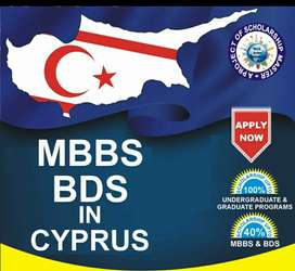 Free study in Cyprus