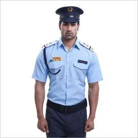 Required Security Guard at Mohali Location