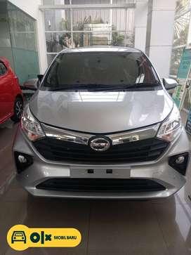 [Mobil Baru] Daihatsu Sigra Terbaru Termurah di Karawang