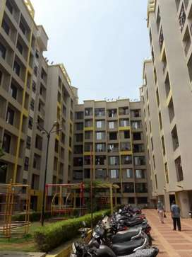 1bhk Beautious flat for sale in Vasai East