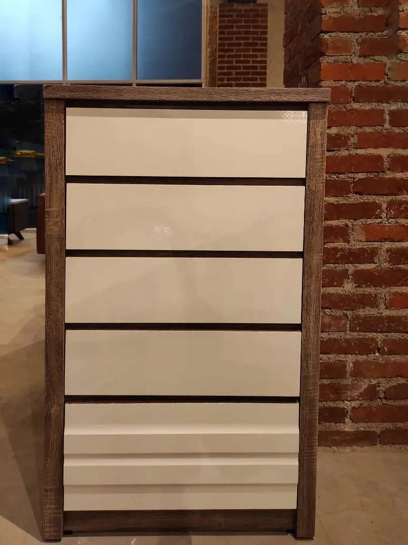 Laci drawer / rak laci murah 0