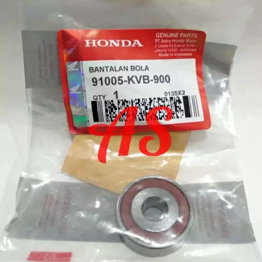 Bearing Laher Bak Cvt Honda 6002