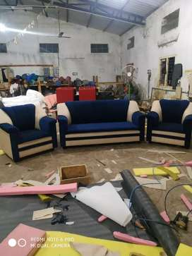 5 seater guaranteed sofa wholesales+free delivery