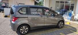 Honda Freed PSD 2010 AC digital