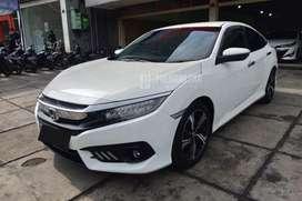 2017 Honda Civic 1.5 TC CVT ES