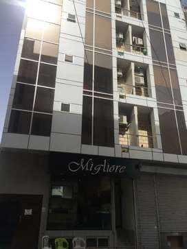 415 sequre feet office available for rent in phas 6 bukhari commercial