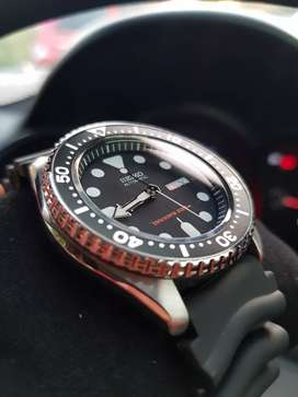 Seiko divers SKX007 original New