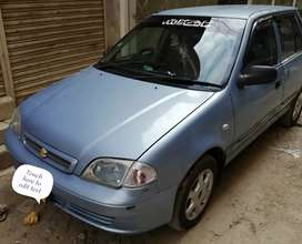 Suzuki cultus full original...