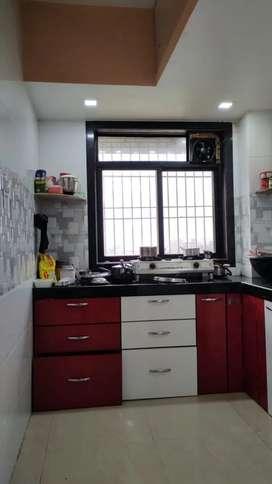 Modelur kitchen building  sector 3