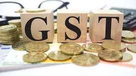 GST & General Account