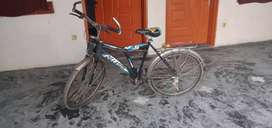 Cycle good condition 3 month used