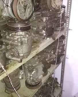 Car ac compressor delhi