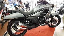 Suzuki Intruder BS4 Showroom NEW