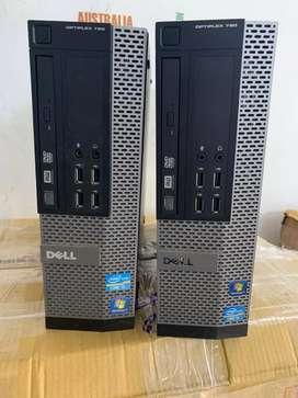Excellent DELL,HP,lenovo i5 7th gen cpu