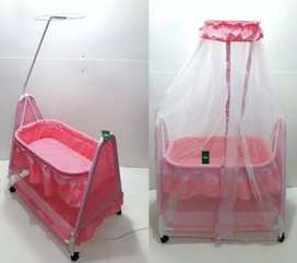New available baby swing