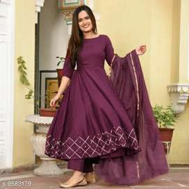 Womens Kurti set , free delivery all over India