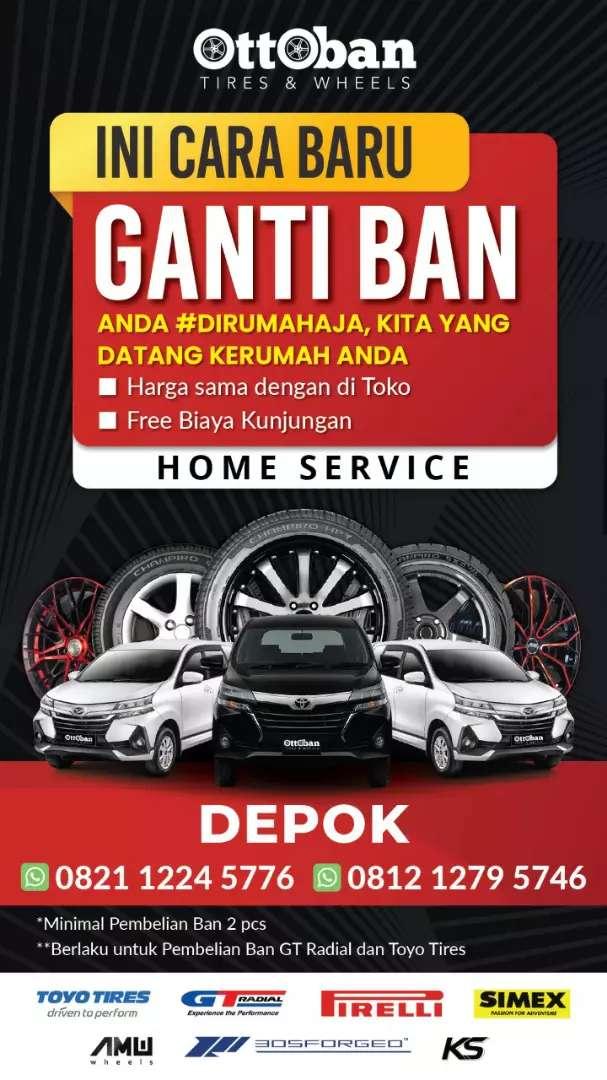 Ban Merk Accelera 205/50 R15 PHI R untuk Mobilio Yaris Mazda2 0