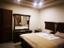 Luxurious Furnished Apartment For Rent Daily Basis in Bahria Town Isb