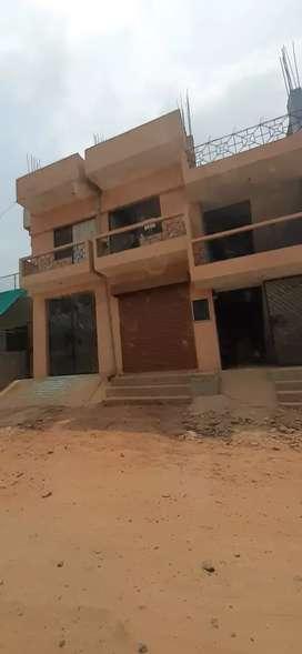 Gurgaon Badshahpur in Residence plot complete registry &motation
