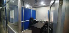 A grade office space for sale in Gachibowli financial district