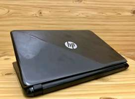 Laptop Hp 14 normal