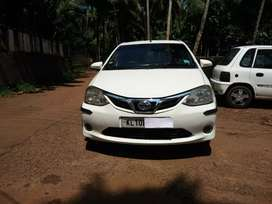 Toyota liva, gd, 2013 Re, good condition, no replacement