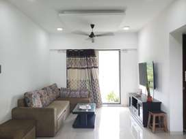 Brand New 2bhk flat for Sale in Rosa Bella Waghbil Ghodbunder Thane(W)