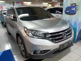 Honda CRV 2.4 prestige/prestig