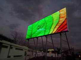 SMD Screens Outdoor and indoor Advertisement