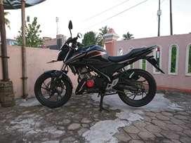 Dijual Honda CB150R