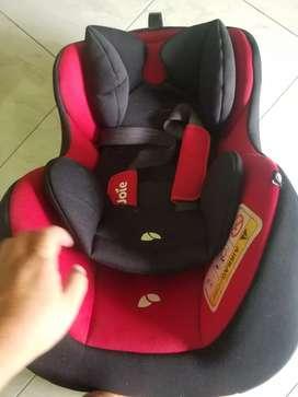 Car seat joie meet tilt